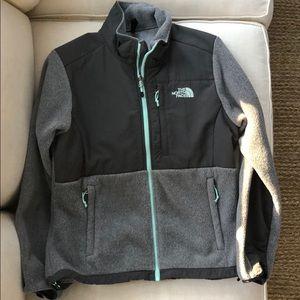 North Face Women's Denali Fleece Jacket